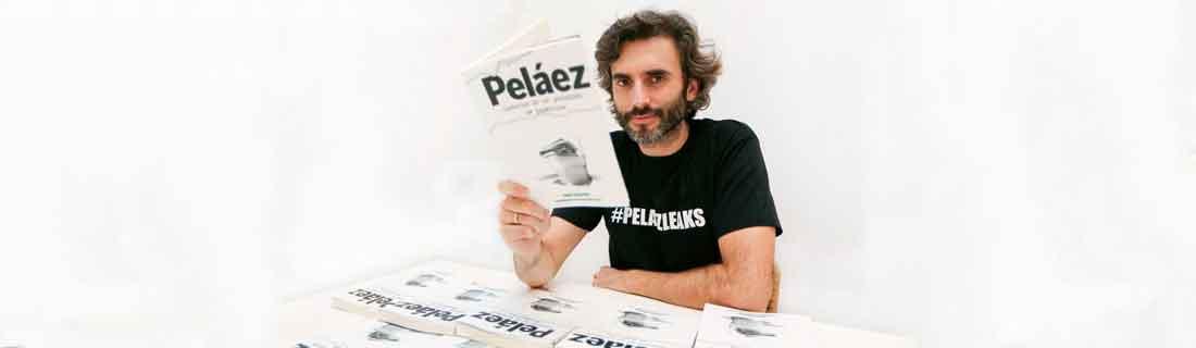 Peláez. Historias de un periodista de provincias