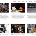 Un rediseño web para acercar más el contenido