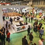 Soma Comunicación en Fruit Attraction