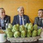 El sector alcachofero español cree en la comunicación
