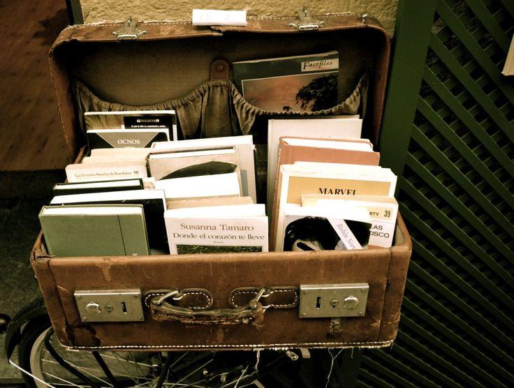 Libros de periodistas