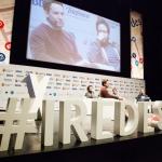 iRedes, una 'mirada diversa y poliédrica' a la comunicación