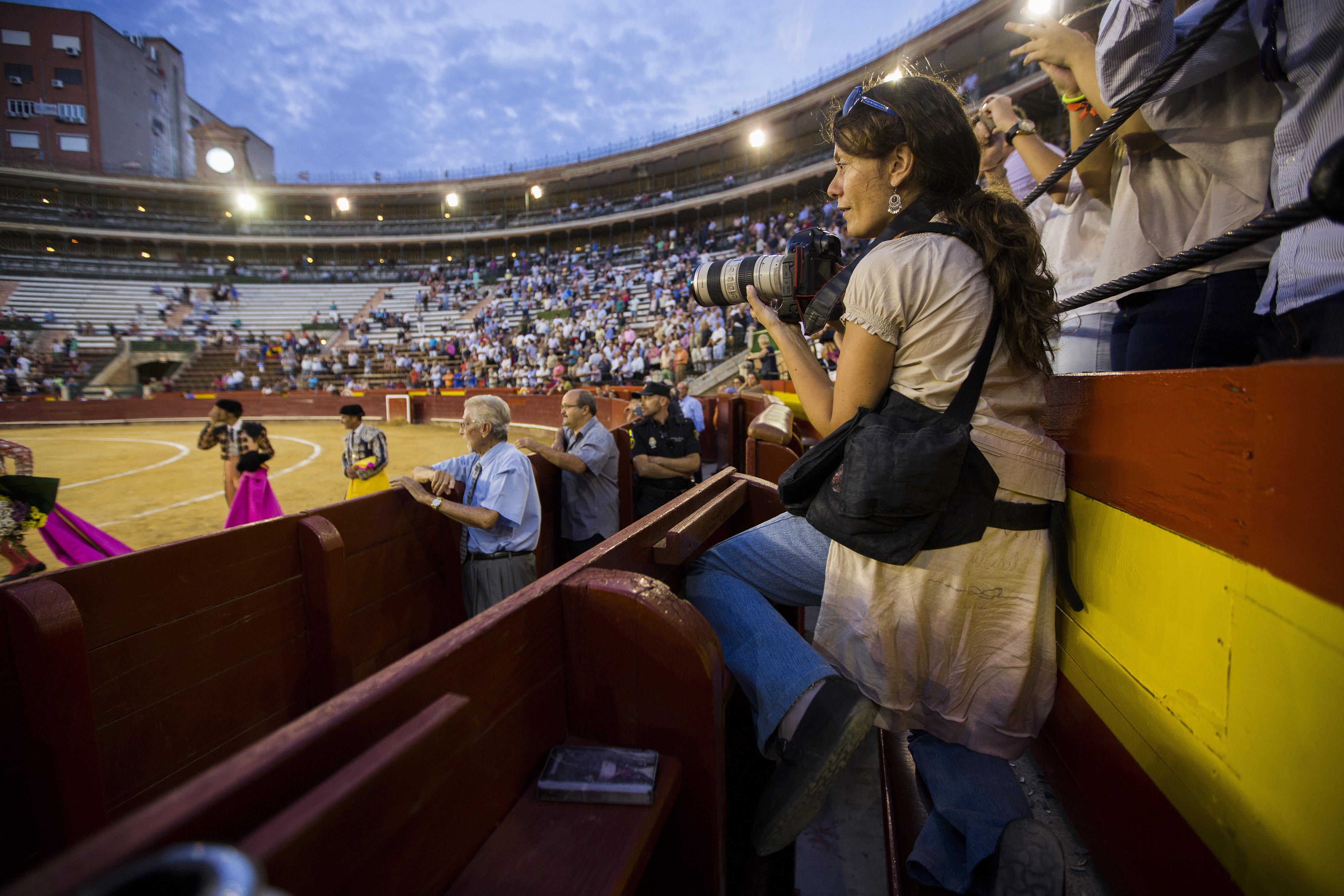 Fotografía Valencia