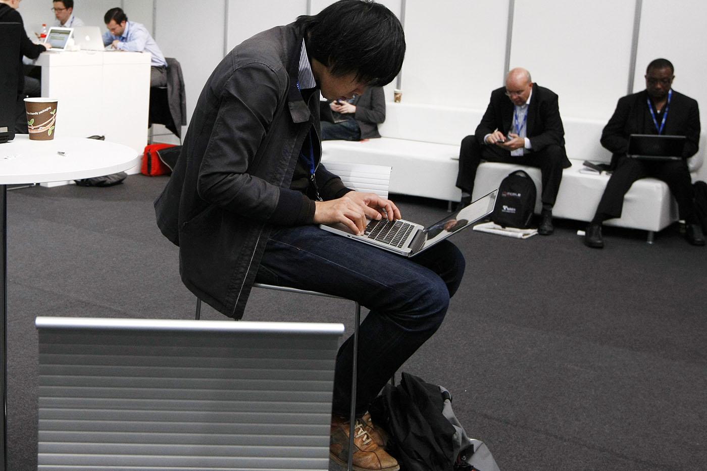 Las leyes del buen periodista digital