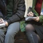 Carta a un estudiante de Periodismo