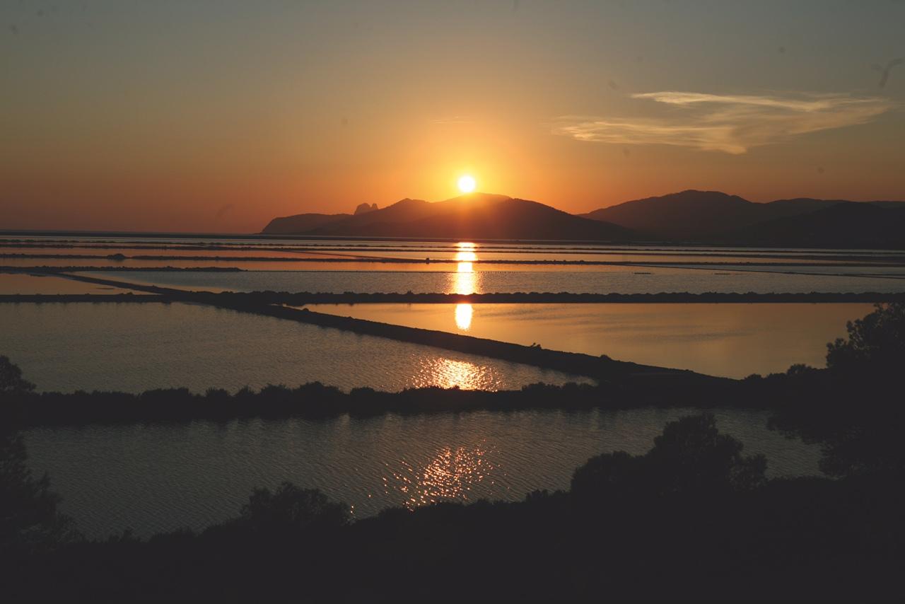 Reserva Natural de Ses Salines