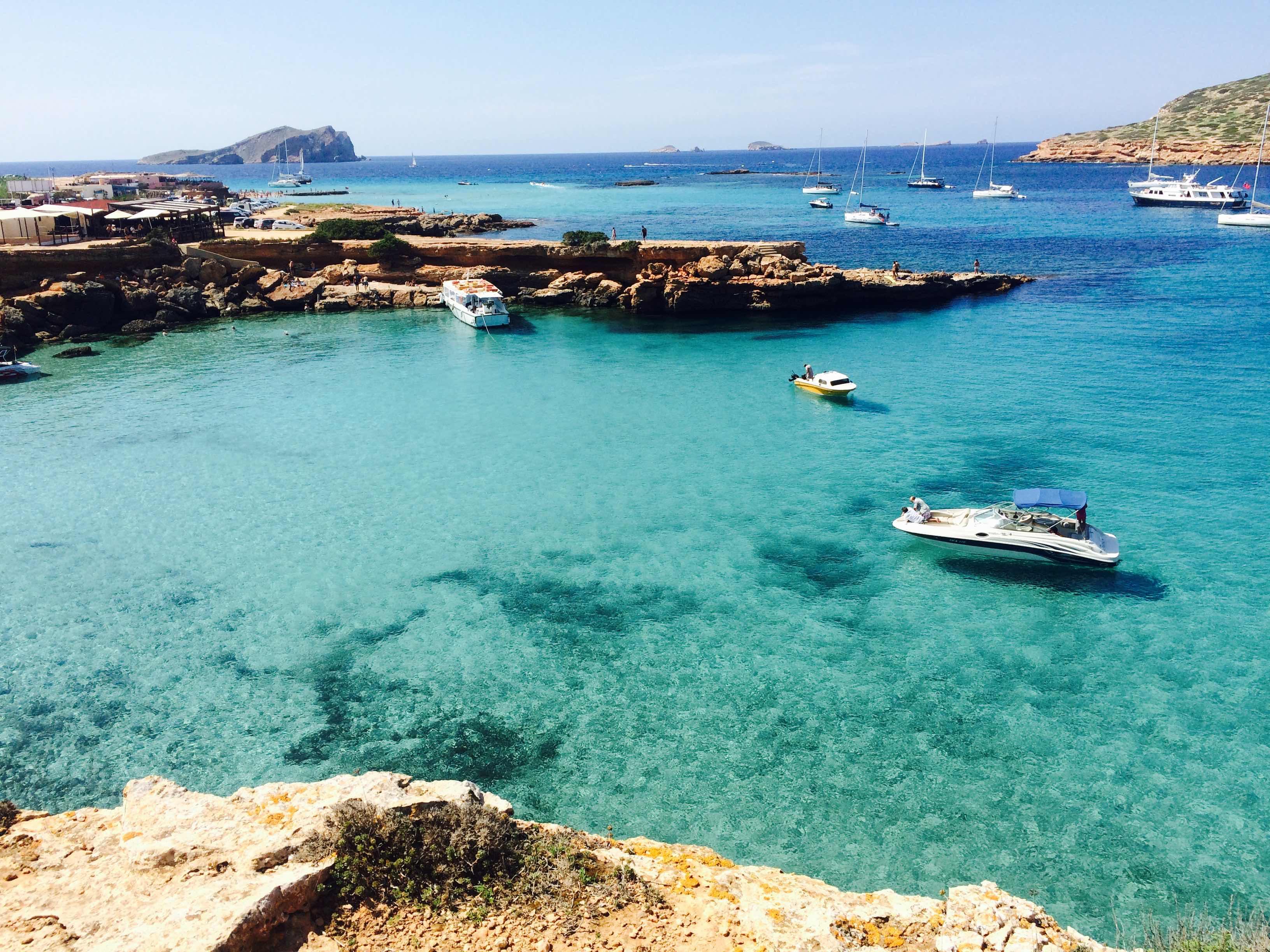 Comunicación turística Ibiza