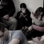 La nomofobia en los adolescentes