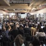 Sexto taller internacional Visualizar'16 Ciudades abiertas