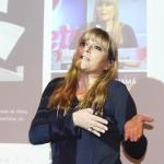 """Sandra Crucianelli:  """"El periodismo de datos no es sólo para la élite"""""""
