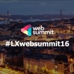 Lisboa Web Summit, el mayor evento tecnológico de Europa