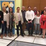 La APPV fija un proyecto de expansión para lograr objetivos como dignificar la profesión del periodista