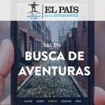 """""""El País de los Estudiantes"""" enciende las rotativas"""