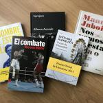 Cinco libros de periodismo para regalar en Navidad