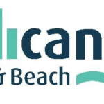 El nuevo logo de Alicante para promocionar ciudad y playa