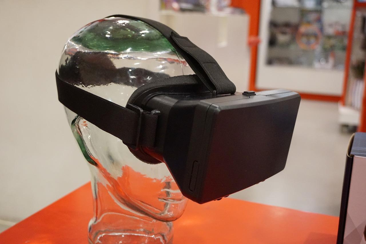 Publicidad y realidad virtual, un nuevo campo por explorar para el marketing.