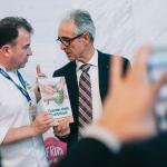 Comunicación offline y online para lanzar 'Grandes chefs y el brócoli'