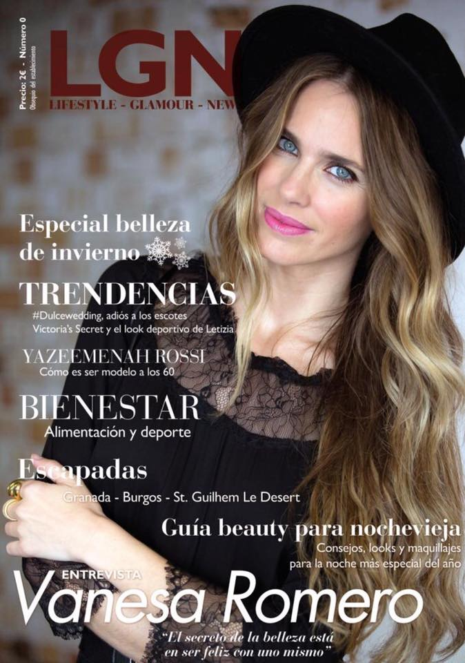 Revista especializada en tendencias