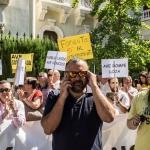 """""""A los periodistas regionales y locales no les doblega nadie"""""""
