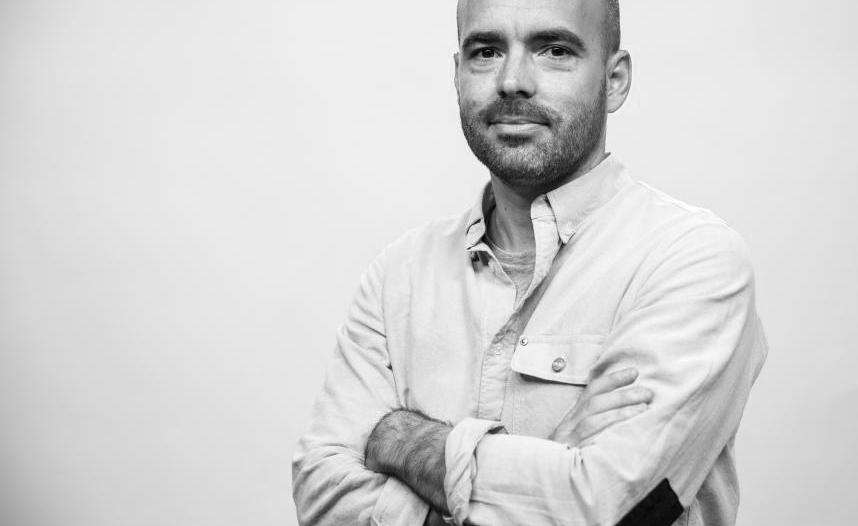 Rodrigo Terrasa
