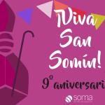 La verdadera historia de la procedencia del nombre Soma