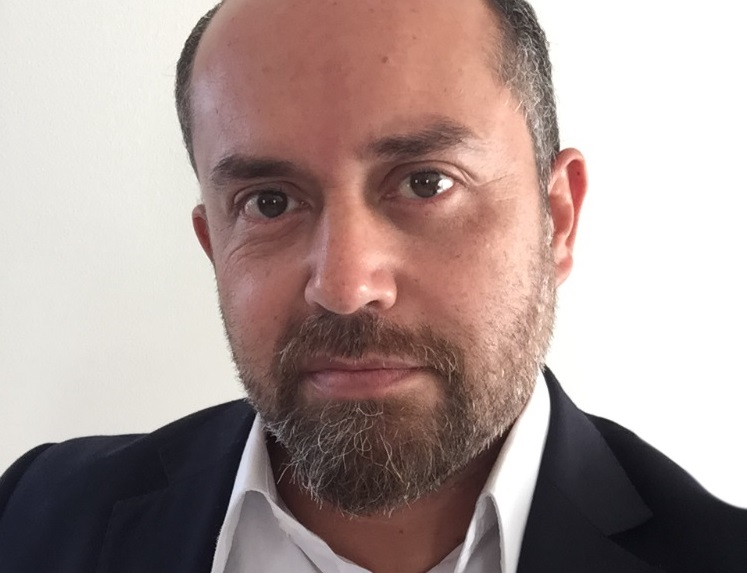 Mario E. Moreno