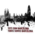 Cómo han informado los medios sobre los atentados de Cataluña