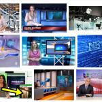 Cómo se realiza un informativo en televisión