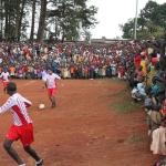 Nuestro pequeño granito de arena para SOS Burundi