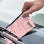 Una campaña 'multa' a los conductores para que compartan coche