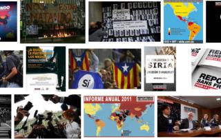 América Latina, Siria y México, los países que más odian el periodismo