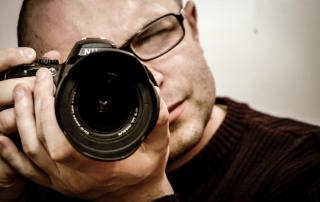 El futuro del fotoperiodismo