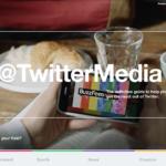 """Twitter Media: la nueva """"guía"""" de la red social destinada a los editores"""