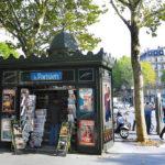 Análisis de las grandes cabeceras francesas