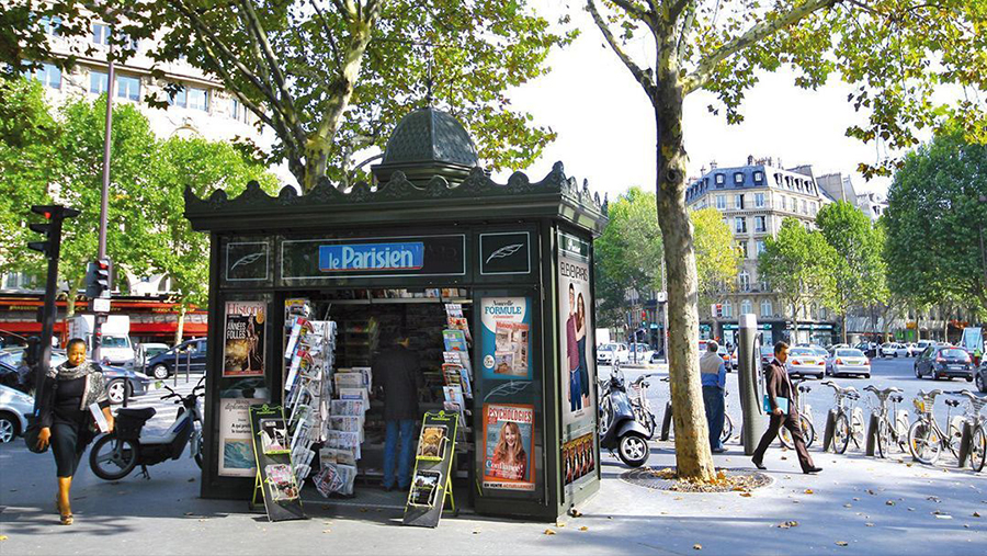 análisis de grandes cabeceras francesas