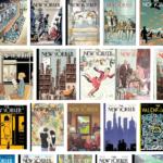 Las mejores portadas de The New Yorker