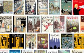 Boletines y revistas