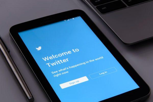 cuentas falsas Twitter