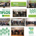 Premios Tiflos: la cara social del periodismo