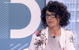 Cristina de la Hoz