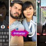 Las novedades de Instagram