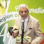 Un premio agroalimentario para Soma Comunicación