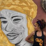 """""""A las mujeres afrodescendientes se nos lee de una única forma y eso nos limita"""""""