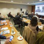 Eventos noticiables para empresas con contenido