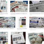 Finaliza el plazo para los Premios APM de Periodismo 2018