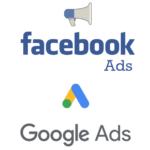Google Ads o Facebook Ads: ¿dónde realizo una campaña?