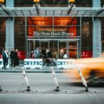 The New York Times reconfigura su muro de pago para defenderse de Google