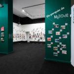 Periodismo científico en la exposición 'Mètode: 100 números de ciencia' en La Nau
