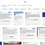 Twitter pone coto a Donald Trump