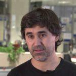 """Pedro Simón: """"Hay que quitar solemnidad al periodista que toca heridas"""""""